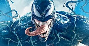 Venom Threatens to Take a Bite Out of San Francisco in Powerful New Poster