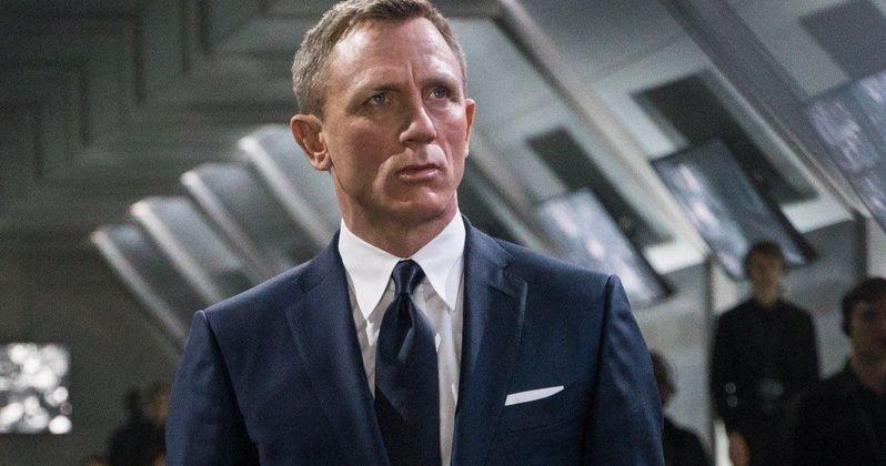 James Bond 25 Shortlist Includes Blade Runner 2049 Director