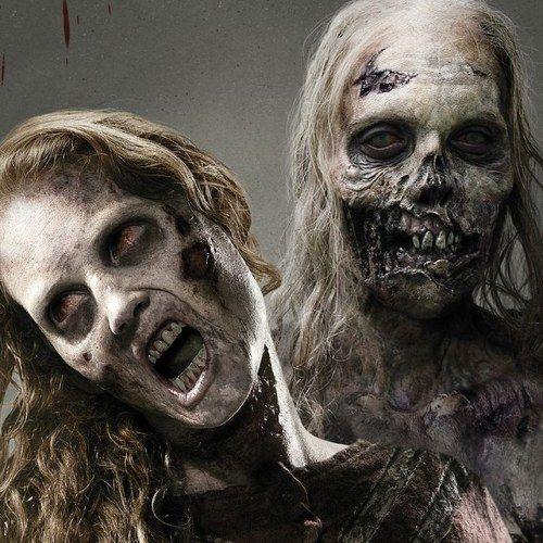 The Walking Dead Season 4 'Inside the Zombie School' Featurette