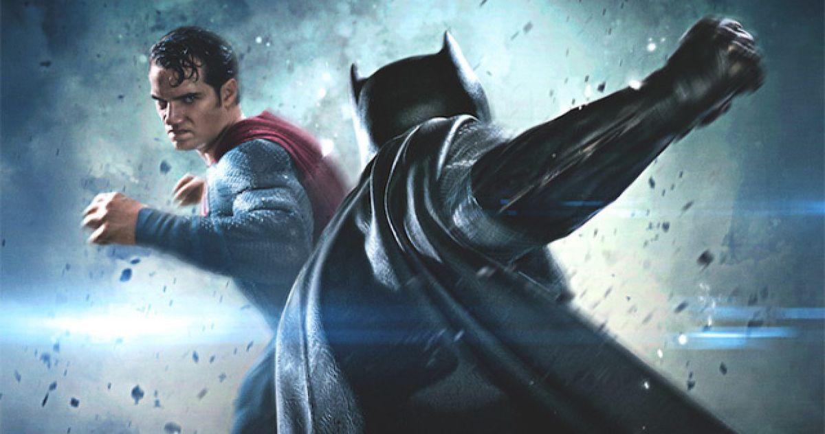 Ремастер 4K IMAX Зака Снайдера «Бэтмен против Супермена» появится на Blu-Ray и, возможно, на HBO Max