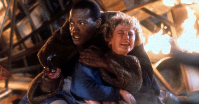 New Candyman Movie Sets Late Summer Shoot Date in Chicago