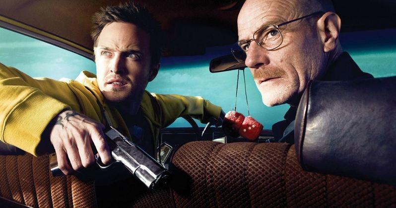 Breaking Bad Creator Reveals More Series Finale Alternate Endings