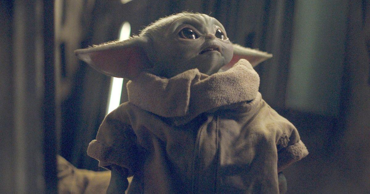Легенда «Звездных войн» благодарит режиссера финала «Мандалорца» за неожиданную возможность