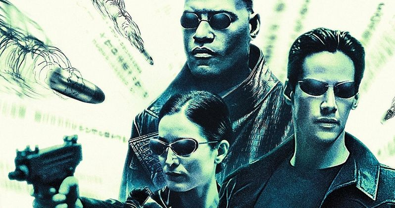 10 Things About The Matrix You Never Knew