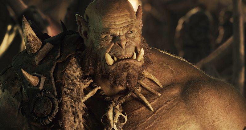 Warcraft Movie Merchandise Unveiled at BlizzCon 2015