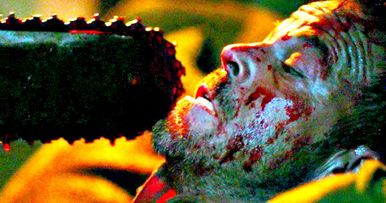 Leatherface Trailer: A Gory New Texas Chainsaw Bloodbath