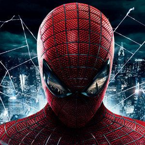 The Amazing Spider-Man Last Days for Andrew Garfield Set Photos