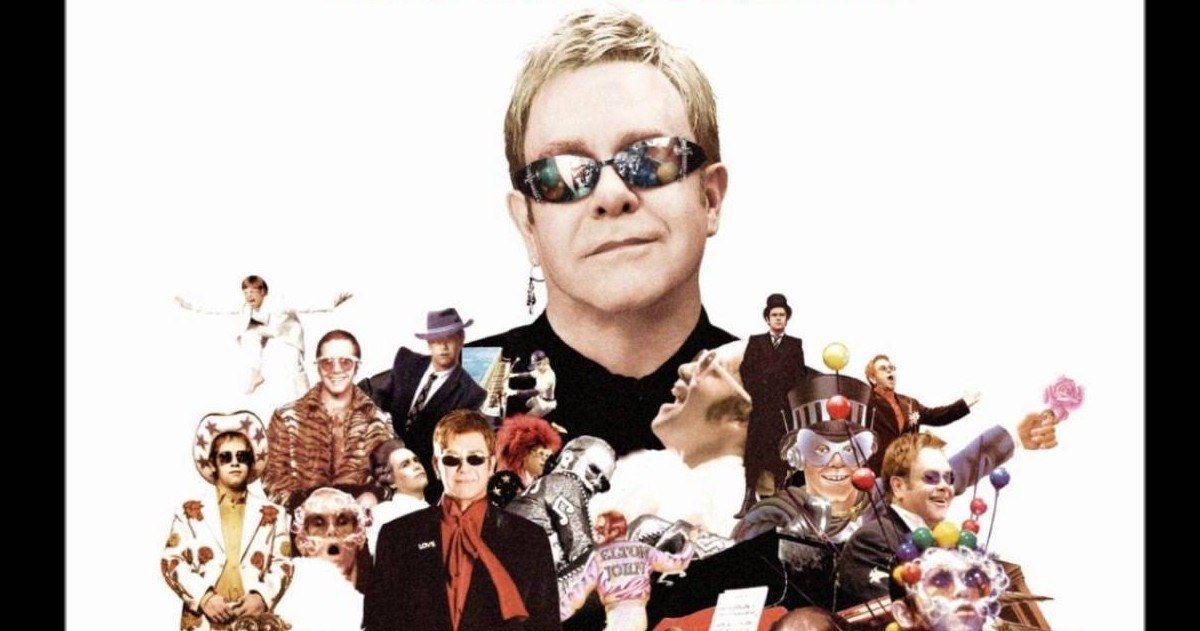 Elton John Biopic Rock...