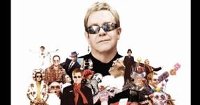 Elton John Biopic Rocketman Is All Sex, Drugs & Rock N Roll