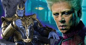 Infinity War to Bring Back Benicio Del Toro as the Collector?