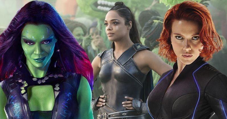 Joss Whedon Speaks Against Lack of Female Superhero Movies