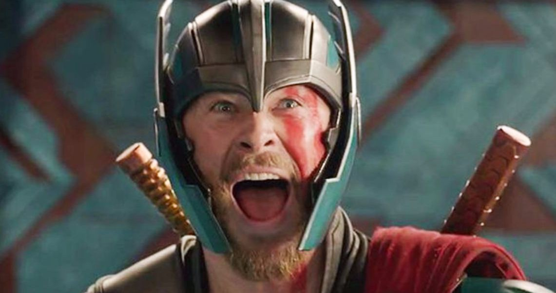 Want to Go to the Thor: Love and Thunder Premiere with Chris Hemsworth?