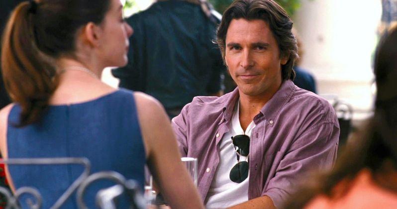 Christian Bale Explains The Dark Knight Rises Ending