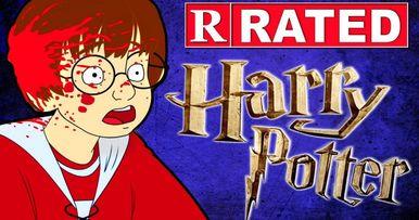 Nerd Alert: Harry Potter Gets R-Rated & Magic Mike Honest Trailer
