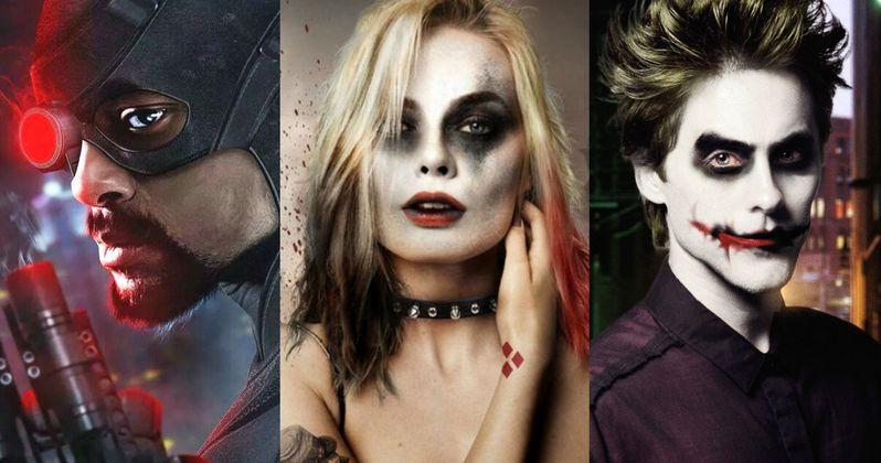 Suicide Squad Movie Cast Has Not Read the Script