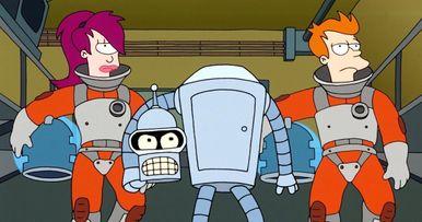 New Futurama Podcast Episode Has Arrived