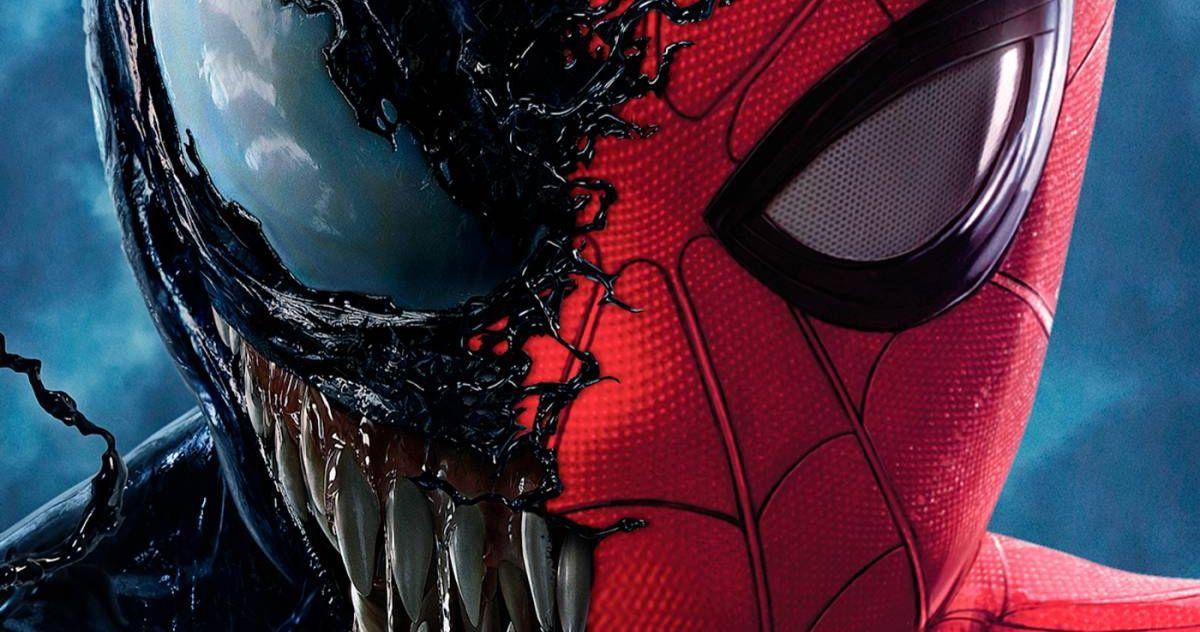 Image result for Tom Holland In Venom 2