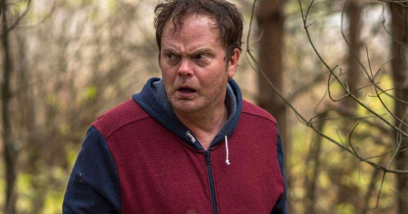 Netflix's Shimmer Lake Trailer Unravels a Backwards Mystery
