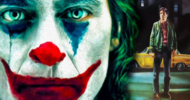 Joker Director Points Out the '70s Classics That Informed His Clown Prince