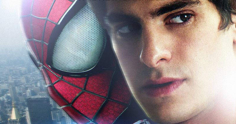 The Amazing Spider-Man 2: Becoming Peter Parker Featurette