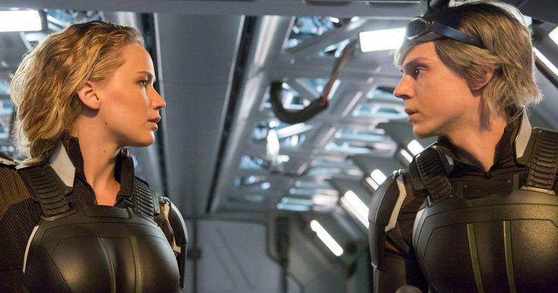X-Men: Apocalypse Quicksilver Scene Is Bigger and Better