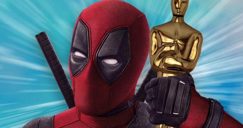 Deadpool Aims for Oscar in Academy Awards Consideration Video