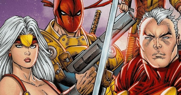 Netflix Gets Deadpool Creator's Extreme Universe Franchise