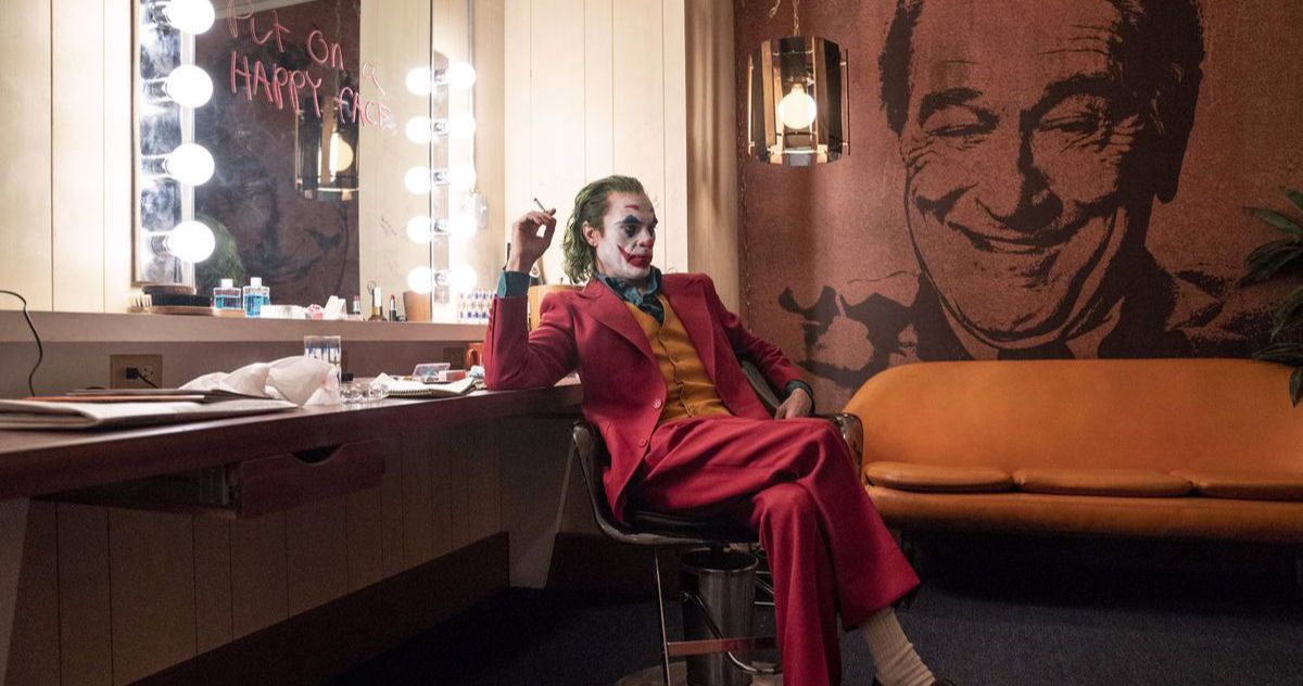 Joker Director Refuses to Show Deleted Scenes or Make Extended Cut