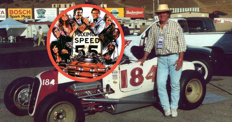 Brock Yates, Cannonball Run Creator, Passes Away at 82