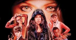 Orphan Black Comic Book Will Debut in 2015