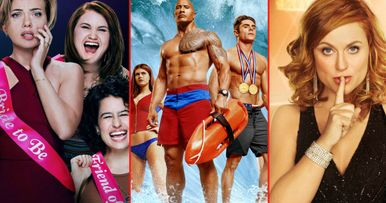Must See 2017 Summer Comedy Movies