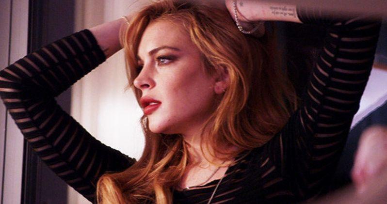 Lindsay Lohan Documentary Series Trailer