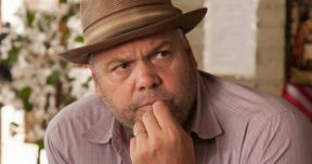 Jurassic World Plot Rumors Not True Claims Vincent D'Onofrio