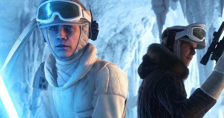 Star Wars Battlefront DLC Details Cloud City, Death Star Maps & More