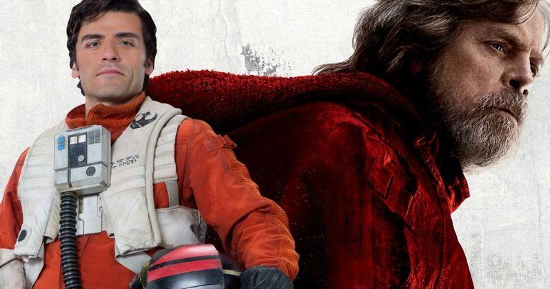 Star Wars 9 Is the Definitive End to the Skywalker Saga Says Oscar Isaac