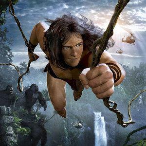 Full-Length Tarzan Trailer!