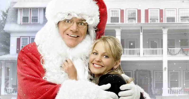 Hallmark Christmas Movie House Goes Up for Sale
