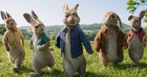 Peter Rabbit 2 Gets 2020 Release Date