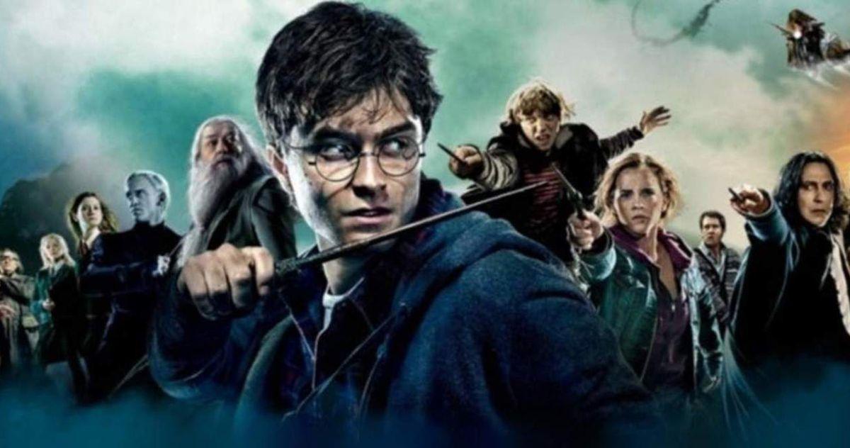 Франшиза «Гарри Поттер» и волшебный мир расширяется в Warner Bros.