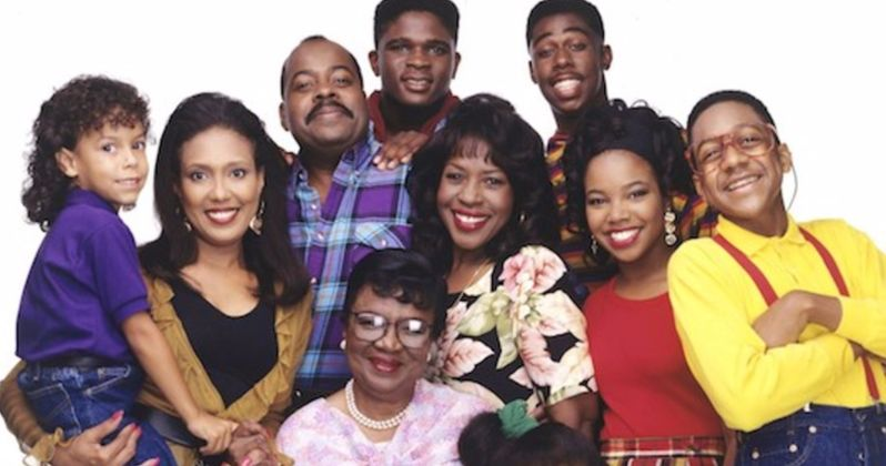 Family Matters Dad Reginald VelJohnson Would Love to Do HBO Max Reboot