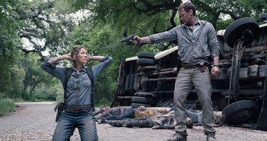 Fear the Walking Dead Episode 4.12 Recap: A Weak Reunion