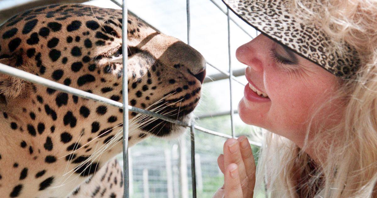 New Tiger King Theories Have Carole Baskin Further Denying She Killed Her Husband