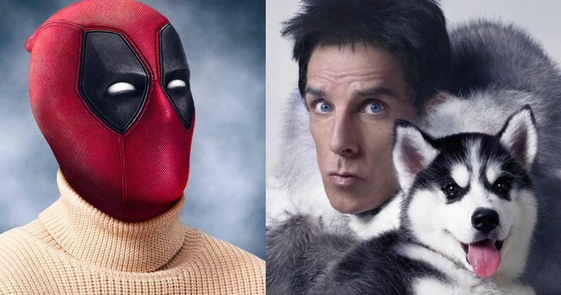 Deadpool Vs. Zoolander 2 at the Box Office: Who Wins?
