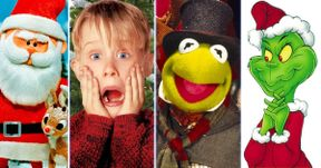 Best Christmas Movies for Kids & Families
