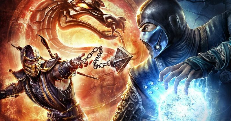 Mortal Kombat Reboot Is Not Happening Right Now