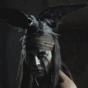 The Lone Ranger 'Celebrate' TV Spot