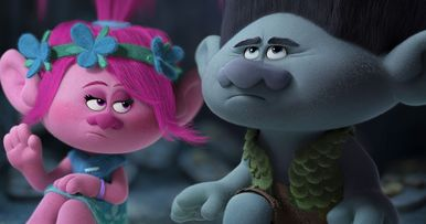 Trolls Trailer #2 Gets Animated with Justin Timberlake & Gwen Stefani