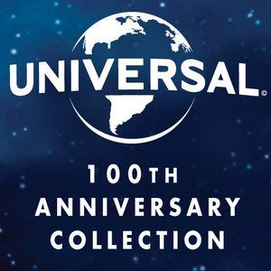 Universal 100th Anniversary Collection Blu-ray and DVD Debut November 4th