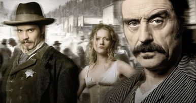 Deadwood Movie Begins Shooting, Story & Cast Details Revealed