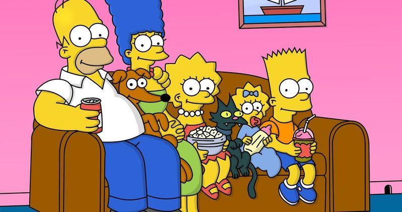 FXX to Air All 600 Simpsons Episodes in 13-Day Marathon
